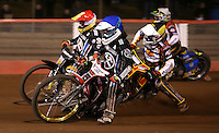 Lakeside Hammers v Leicester Lions 01-Apr-2016