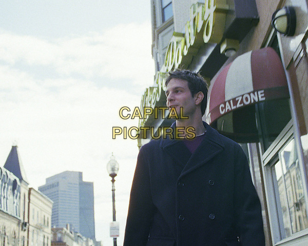 JAY JABLONSKI.in Everybody Wants to Be Italian.*Filmstill - Editorial Use Only*.CAP/FB.Supplied by Capital Pictures.