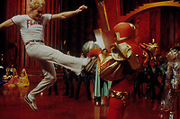 Flash Gordon (1980) <br /> Sam Jones<br /> *Filmstill - Editorial Use Only*<br /> CAP/KFS<br /> Image supplied by Capital Pictures