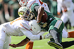 2015 NCAA Football - UT-Texas vs. Baylor