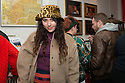 London, UK. 24.02.2014. Eliza Doolittle, at the after party for press night of The A to Z of Mrs P, which premieres at Southwark Playhouse. © Jane Hobson.