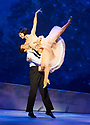 An American in Paris. West End Premiere of the Tony Award winning show. Directed and Choreographed by Christopher Weldon. With Robert Fairchild as Jerry Mulligan, Leanne Cope as Lise Dassin.Opens at The Dominion Theatre, London on 14/3/17 . ONLY FOR EDITORIAL USE