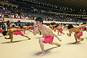 The 69th All Japan Artistic Gymnastics Team Championship