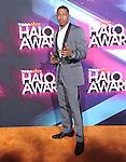 Nick Cannon at the TeenNick HALO Awards held at The Palladium in Hollywood, California on November 17,2012                                                                               © 2012 Hollywood Press Agency