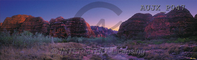 Dr. Xiong, LANDSCAPES, panoramic, photos, Bungle Bungles, Australia(AUJXP047,#L#)