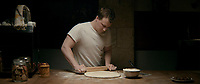 The Cakemaker (2017)   <br /> Tim Kalkhof<br /> *Filmstill - Editorial Use Only*<br /> CAP/FB<br /> Image supplied by Capital Pictures