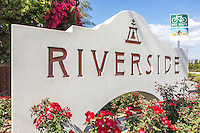 Riverside Monument