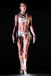 VALENTINA<br /> Valentina Pace dans &quot;M&eacute;tamorphoses 2007&quot;<br /> Ballet National de Marseille sur la sc&egrave;ne du Jardin de l'Ev&eacute;ch&eacute;, Uz&egrave;s le 13/06/2009