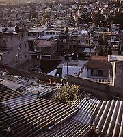 Barranca Santa Fe, Mexico City Mexico