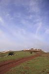 Golan Heights, Summit of Mount Odem