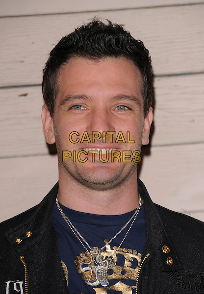 JC CHASEZ.attends The Maxim's 2008 Hot 100 Party held at Paramount Studios in Hollywood, California, USA, May 21st 2008.                                                                     portrait headshot.CAP/DVS.©Debbie VanStory/Capital Pictures