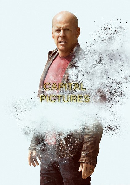 Looper (2012)<br /> Bruce Willis<br /> *Filmstill - Editorial Use Only*<br /> CAP/KFS<br /> Image supplied by Capital Pictures