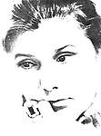 Valentina Vladimirova - soviet and russian film and theater actress. | Валентина Харлампиевна Владимирова - cоветская и российская актриса театра и кино.