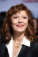 WESTWOOD, CA - OCTOBER 30: Susan Sarandon, at Premiere Of STX Entertainment's 'A Bad Moms Christmas' At The Regency Village Theatre in Westwood, California on October 30, 2017. Credit: Faye Sadou/MediaPunch