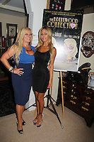 Gloria Kisel, Shauna Sand<br /> at &quot;The Brentwood Connection&quot; Screening, Raleigh Studios, Los Angeles, 09-20-13<br /> David Edwards/Dailyceleb.com 818-249-4998