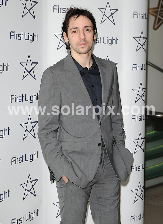 **ALL ROUND PICTURES FROM SOLARPIX.COM**                                             **WORLDWIDE SYNDICATION RIGHTS**                                                                                  Caption:  The First Light Movie Awards at Odeon Leicester square in London.                                                                             ..This pic:   Ralf Little                                                                                           ..JOB REF:12975        SSD       DATE: 15.03.2011                                                           **MUST CREDIT SOLARPIX.COM OR DOUBLE FEE WILL BE CHARGED**                                                                      **MUST AGREE FEE BEFORE ONLINE USAGE**                               **CALL US ON: +34 952 811 768 or LOW RATE FROM UK 0844 617 7637**