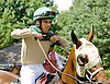 Fray Martinez at Delaware Park on 9/3/14
