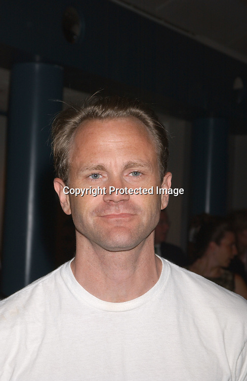 """actor Lee Tergesen                                ..at a Screening of Alan Rudolph's """"The Secret Lives of ..Dentists on July 29,2003 at the Walter Read Theatre in..Lincoln Center. Photo by Robin Platzer, Twin Images"""
