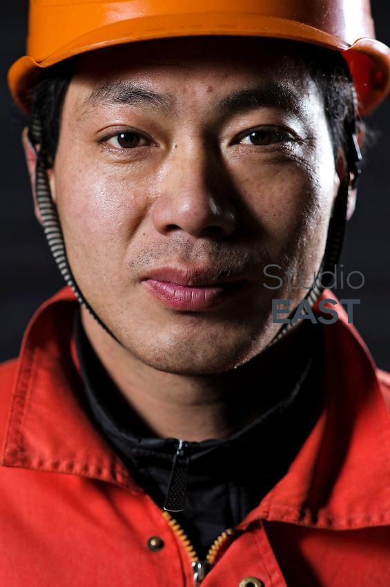 Guo Gonbin, 38