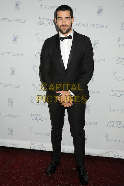 10 January 2015 - Santa Monica, California - Jesse Metcalfe. The Art of Elysium&rsquo;s 8th Annual Heaven Gala held at Hangar 8.   <br /> CAP/ADM/BP<br /> &copy;Byron Purvis/AdMedia/Capital Pictures