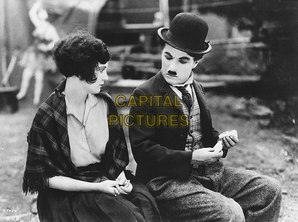 The Circus (1928) <br /> Charles Chaplin (Charlie Chaplin)<br /> *Filmstill - Editorial Use Only*<br /> CAP/KFS<br /> Image supplied by Capital Pictures