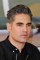 LONDON, ENGLAND - JULY 13: Charlie Simpson of 'Busted' attending the World Premiere of 'Dunkirk' at Odeon Cinema, Leicester Square on July 13, 2017 in London, England.<br /> CAP/MAR<br /> &copy;MAR/Capital Pictures /MediaPunch ***NORTH AND SOUTH AMERICAS ONLY***