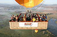 20151001 October 01 Hot Air Balloon Gold Coast