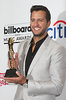 Luke Bryan<br />