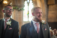 An image from Lindsey & Ryan's Wedding Day