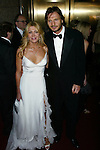Natasha Richardson and Liam Neeson<br /> The 56th Annual Tony Awards<br /> Radio City Music Hall<br /> New York City<br /> June 2, 2002
