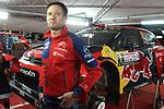 WRC Concepcion 2019 Punto de prensa
