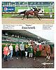 Exactanelli winning at Delaware Park on 8/7/13