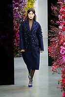 Jason Wu<br /> Bella Hadid<br /> New York Fashion Week <br /> FW18<br /> <br /> New York Fashion Week,  New York, USA in February 2018.<br /> CAP/GOL<br /> &copy;GOL/Capital Pictures