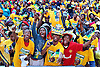 Johannesburg, South Africa: 04.05.2014: ANC ELECTION RALLY<br /> An estimated 94,000 people turned up at Johannesburg's FNB stadium to give the ANC Party an overwhelming support and serve notice that the governing party is cruising to a fifth emphatic victory in a row in Wednesday's election. <br /> General elections in South Africa are contested between parties, not presidential candidates.<br /> Mandatory Credit Photo: &copy;GCIS/NEWSPIX INTERNATIONAL<br /> <br /> **ALL FEES PAYABLE TO: &quot;NEWSPIX INTERNATIONAL&quot;**<br /> <br /> IMMEDIATE CONFIRMATION OF USAGE REQUIRED:<br /> Newspix International, 31 Chinnery Hill, Bishop's Stortford, ENGLAND CM23 3PS<br /> Tel:+441279 324672  ; Fax: +441279656877<br /> Mobile:  07775681153<br /> e-mail: info@newspixinternational.co.uk