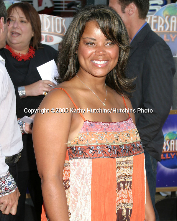 "Kimberly Locke.""The Perfect Man"" Premiere.Los Angeles, CA.June 13, 2005.©2005 Kathy Hutchins/Hutchins Photo"