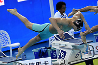 Zazzeri Lorenzo ITA  <br /> Men's 50m Freestyle <br /> Hangh Zhou 13/12/2018 <br /> Hang Zhou Olympic &amp; International Expo Center <br /> 14th Fina World Swimming Championships 25m <br /> Photo Andrea Staccioli/ Deepbluemedia /Insidefoto