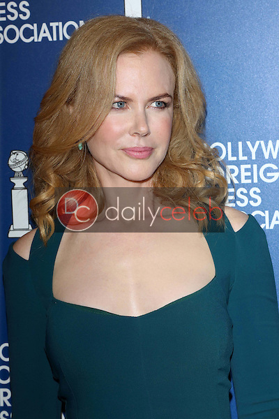 Nicole Kidman<br />