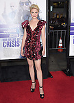 Whitney Able attends The Warner Bros. Pictures' L.A. Premiere of Our Brand is Crisis held at The TCL Chinese Theatre  in Hollywood, California on October 26,2015                                                                               © 2015 Hollywood Press Agency