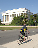 Ride 3 - The National Mall