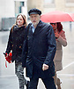 Jeremy Corbyn MP <br /> Leader of the Labour Party <br /> arriving for the Andrew Marr Show at Broadcasting House, BBC TV, London, Great Britain <br /> 15th January 2017 <br /> <br /> Jeremy Corbyn <br /> <br /> <br /> <br /> Photograph by Elliott Franks <br /> Image licensed to Elliott Franks Photography Services