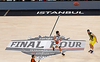 2017.05.19 Final Four , Estambul , EuroLeague