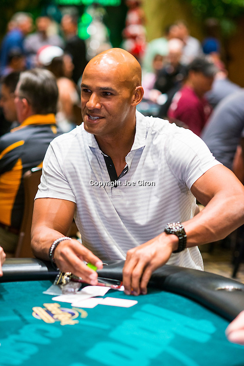 WPT Seminole Hard Rock Poker Showdown Season 2015-2016
