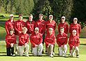 2013-2014 SKHS Boys Golf