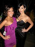 Kim Kardashian @ LA Confidential 01/10/2009