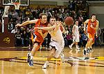 Hope College Mens Basketball vs Calvin