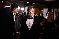 Mark Hamill backstage during the live ABC Telecast of The 90th Oscars&reg; at the Dolby&reg; Theatre in Hollywood, CA on Sunday, March 4, 2018.<br /> *Editorial Use Only*<br /> CAP/PLF/AMPAS<br /> Supplied by Capital Pictures