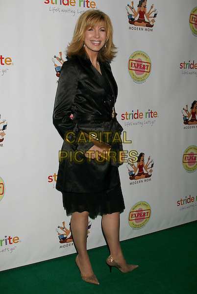 LEEZA GIBBONS.The Modern Mom Mingle held at the Skybar at Mondrian, .West Hollywood, California, USA, 30 November 2006..full length.CAP/ADM/RE.©Russ Elliot/AdMedia/Capital Pictures.