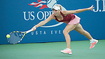 Caroline Wozniacki (DEN) defeats Andrea Petkovic (GER) 6-3, 6-2