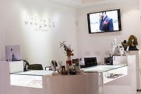 WILLIAM Sample Sale at Brigade LA on October 25, 2014