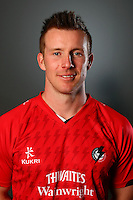 PICTURE BY VAUGHN RIDLEY/SWPIX.COM - Cricket - County Championship - Lancashire County Cricket Club 2012 Media Day - Old Trafford, Manchester, England - 03/04/12 - Lancashire's Steven Croft.